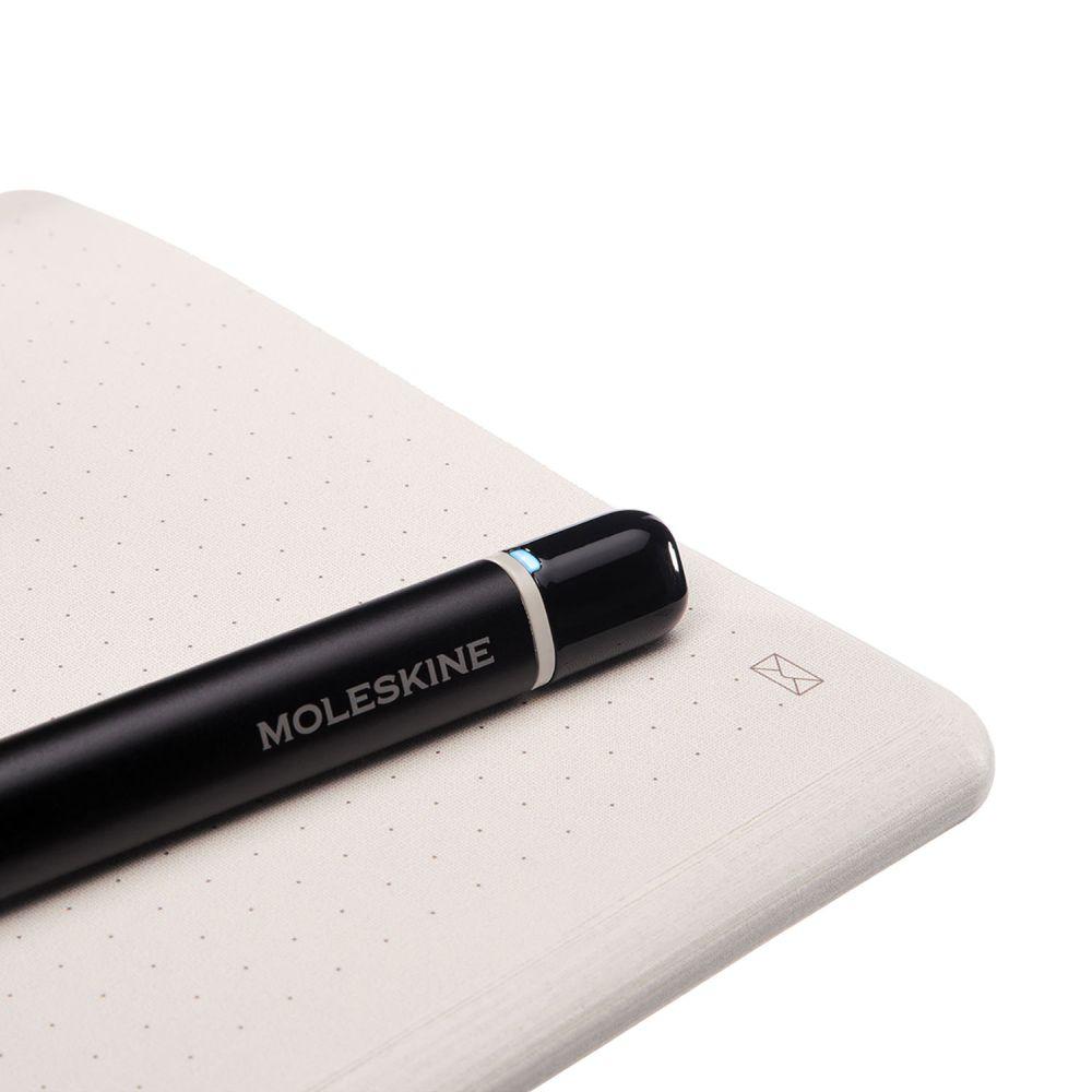 moleskine paper tablet a pero