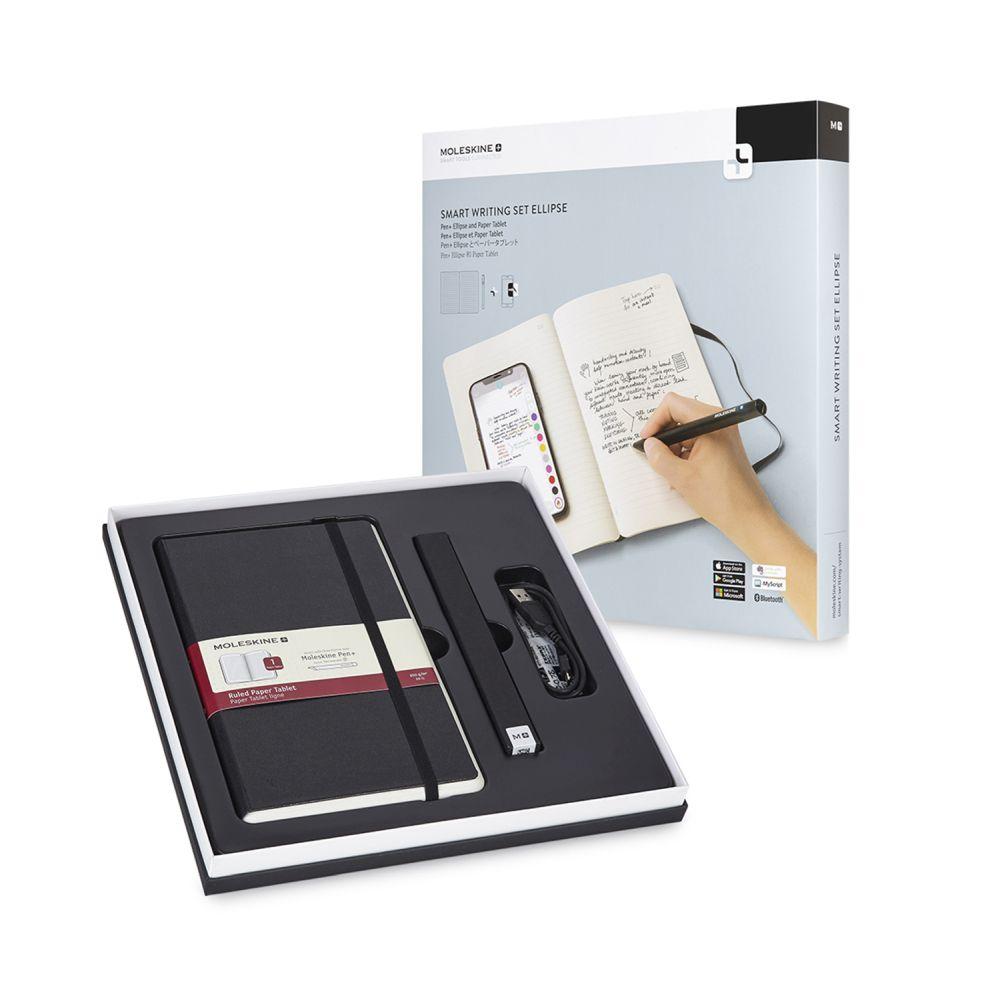 moleskine smart writting set krabice